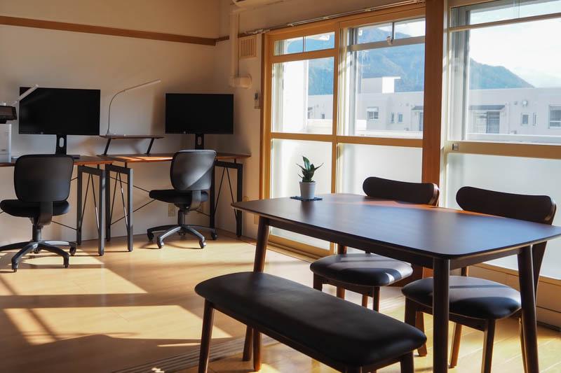 スノーリゾートでリモートワークしませんか? 長野県飯山市にワーケーションおためし住宅が登場!